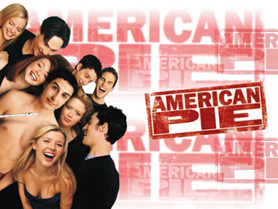 Film tipo American Pie